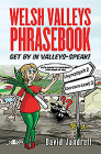 Welsh Valleys Phrasebook: Get by in Valleys-Speak Cover Image