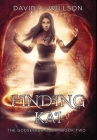 Finding Kai: The Godseeker Duet - Book Two Cover Image