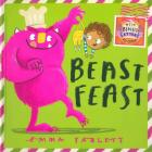Beast Feast Cover Image