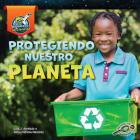 Protegiendo Nuestro Planeta Cover Image
