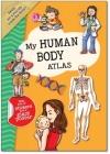 My Human Body Atlas Cover Image