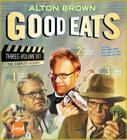 Good Eats Three-Volume Set: The Early Years/The Middle Years/The Later Years [With Poster and DVD] Cover Image