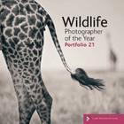 Wildlife Photographer of the Year: Portfolio 21 Cover Image