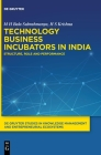 Technology Business Incubators in India Cover Image