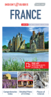Insight Guides Travel Map France (Insight Travel Maps) Cover Image