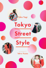 Tokyo Street Style Cover Image