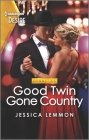 Good Twin Gone Country: An Accidental Pregnancy Romance Set in Nashville Cover Image