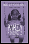 The Panza Monologues Cover Image