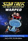 Warped: An Engaging Guide to the Never-Aired 8th Season (Star Trek: The Next Generation) Cover Image
