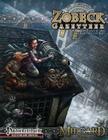Zobeck Gazetteer Cover Image