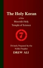 The Holy Koran of the Moorish Holy Temple of Science - Circle 7 Cover Image