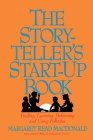 Storyteller's Start-Up Book Cover Image