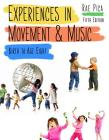 Experiences in Movement and Music Cover Image