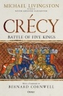 Crécy: Battle of Five Kings Cover Image