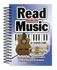 How to Read Music: Easy-To-Use, Easy-To-Learn; Simple Musical Examples Cover Image