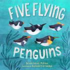 Five Flying Penguins Cover Image