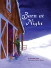 Barn at Night Cover Image