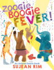 Zoogie Boogie Fever! An Animal Dance Book Cover Image