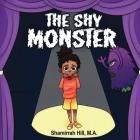 The Shy Monster Cover Image