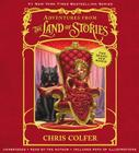 Adventures from the Land of Stories Boxed Set: The Mother Goose Diaries and Queen Red Riding Hood's Guide to Royalty Cover Image