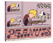 The Complete Peanuts 1963-1964: Vol. 7 Paperback Edition Cover Image