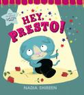 Hey, Presto! Cover Image