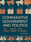 Comparative Government and Politics: An Introduction Cover Image