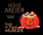 Trick or Treat Murder (Lucy Stone #3) Cover Image