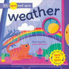 Spin and Spot: Weather: What Can You Spin And Spot Today? Cover Image