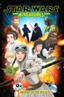Star Wars Adventures Vol. 1: Heroes of the Galaxy Cover Image