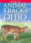 Animal Tracks of Ohio Cover Image