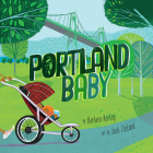 Portland Baby (Local Baby Books) Cover Image