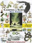 Camping & Survival: The Ultimate Outdoors Book Cover Image