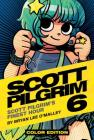 Scott Pilgrim's Finest Hour Cover Image