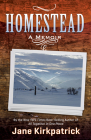 Homestead: A Memoir Cover Image