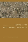 Sources of East Asian Tradition: The Modern Period (Introduction to Asian Civilizations) Cover Image