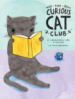 The Curious Cat Club Correspondence Cards Cover Image