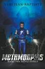 Metamorphs 2: Ripple Effect Cover Image