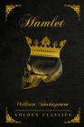 Hamlet: Deluxe Edition (Illustrated) Cover Image