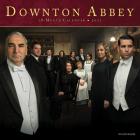 Downton Abbey 2021 Mini Wall Calendar Cover Image