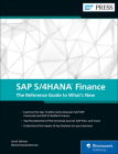 SAP S/4hana Finance: The Reference Guide to What's New Cover Image