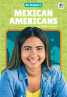 Mexican Americans Cover Image