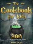 The Unofficial Harry Potter Cookbook: 200 Magical Recipes for Wizards and Non-Wizards Alike (Unofficial Cookbook) Cover Image
