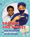 Play the Part: Doctors and Nurses Cover Image