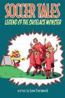 Soccer Tales: Legend of the Shoelace Monster Cover Image