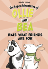Bats What Friends Are for Cover Image