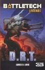 BattleTech Legends: D.R.T. Cover Image