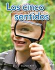 Los Cinco Sentidos (Five Senses) Lap Book (Spanish Version) (Early Childhood Themes) Cover Image