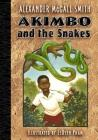 Akimbo and the Snakes Cover Image