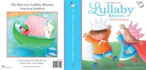 Lullaby Rhymes Musical Songbook (Wendy Straw's Songbooks) Cover Image